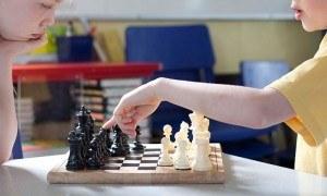 chess-children-pair-Ashfield