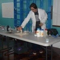 Y6 science visit6