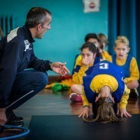 Schools Gymnastics Coaching